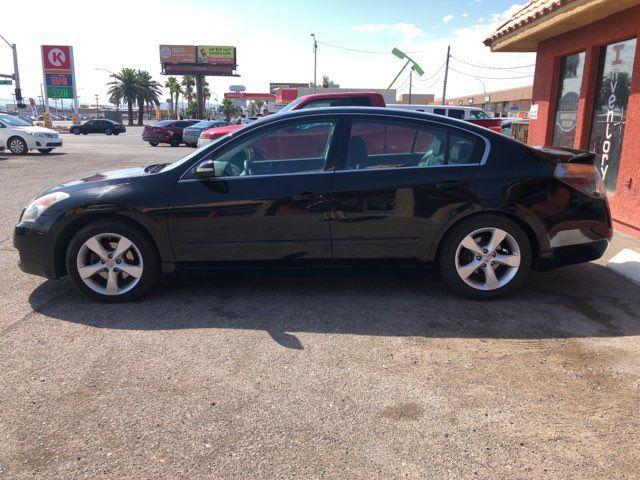 2007 Nissan Altima 3.5 SE CAR PROS AUTO CENTER (702) 405-9905 Las Vegas, Nevada 4