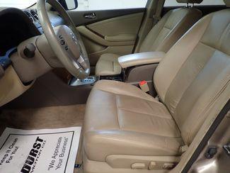 2007 Nissan Altima 2.5 S Lincoln, Nebraska 5