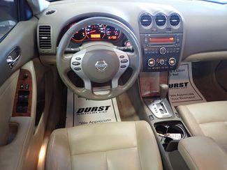 2007 Nissan Altima 2.5 S Lincoln, Nebraska 2