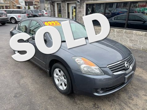 2007 Nissan Altima 2.5 S in , Wisconsin