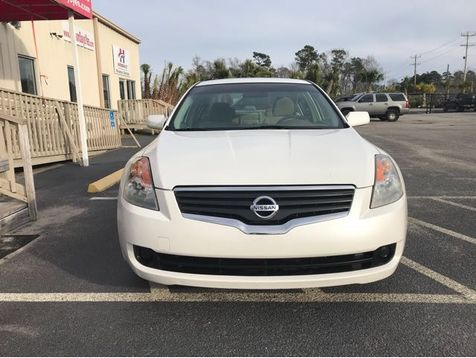 2007 Nissan Altima 2.5 S | Myrtle Beach, South Carolina | Hudson Auto Sales in Myrtle Beach, South Carolina