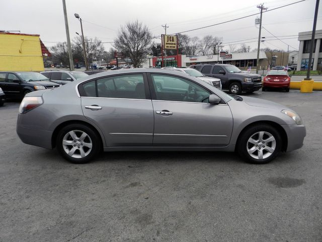 2007 Nissan Altima 2.5 S in Nashville, Tennessee 37211