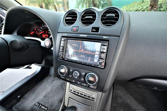 2007 Nissan Altima 3.5 SL in Reseda, CA, CA 91335