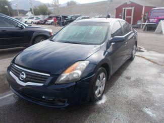 2007 Nissan Altima 2.5 S Salt Lake City, UT