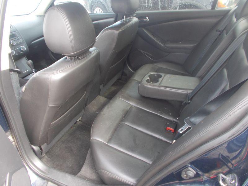 2007 Nissan Altima 25 S  in Salt Lake City, UT