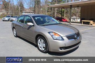 2007 Nissan Altima in Shavertown, PA