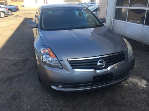 2007 Nissan Altima S in West Springfield, MA