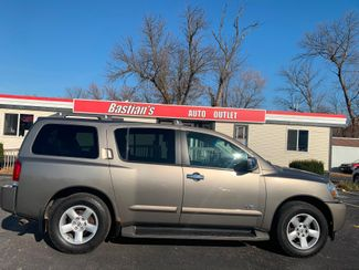 2007 Nissan Armada SE in Coal Valley, IL 61240