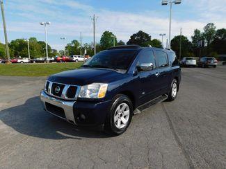2007 Nissan Armada LE in Dalton, Georgia 30721