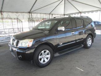 2007 Nissan Armada LE Gardena, California