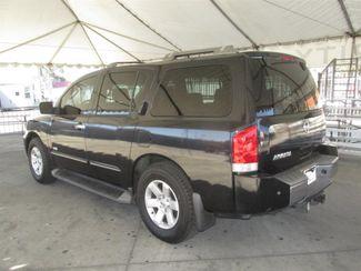 2007 Nissan Armada LE Gardena, California 1