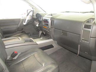 2007 Nissan Armada LE Gardena, California 8