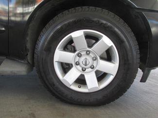 2007 Nissan Armada LE Gardena, California 14