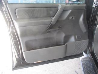 2007 Nissan Armada LE Gardena, California 9