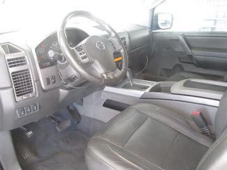 2007 Nissan Armada LE Gardena, California 4