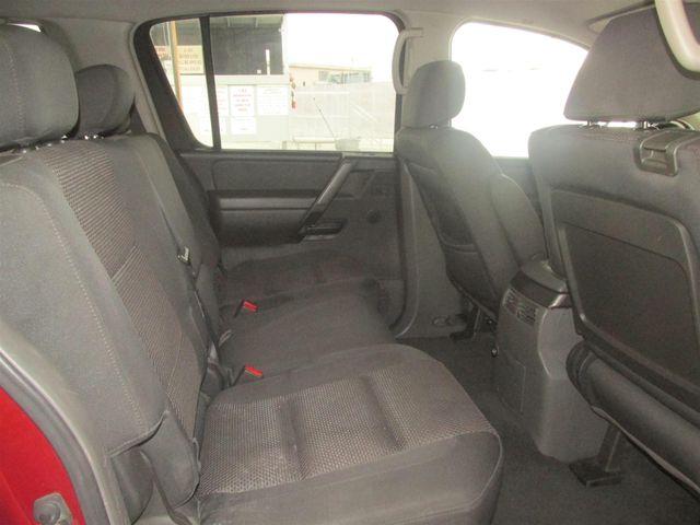 2007 Nissan Armada SE Gardena, California 12