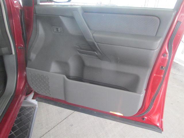 2007 Nissan Armada SE Gardena, California 13