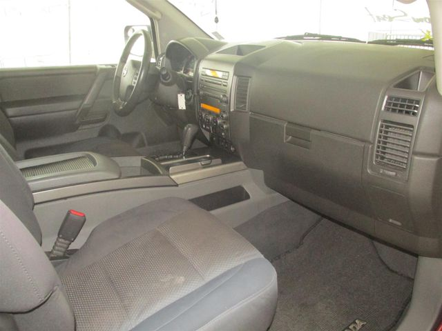 2007 Nissan Armada SE Gardena, California 8