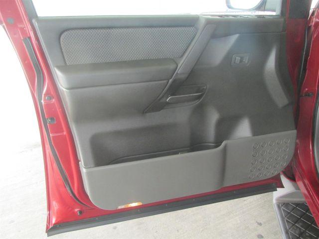 2007 Nissan Armada SE Gardena, California 9