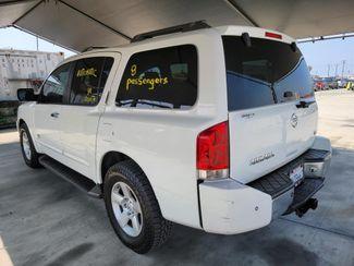 2007 Nissan Armada SE Gardena, California 1