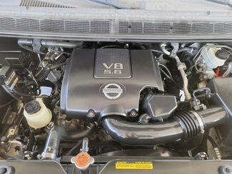 2007 Nissan Armada SE Gardena, California 15