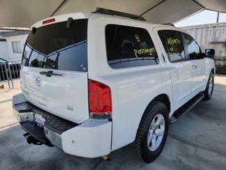 2007 Nissan Armada SE Gardena, California 2