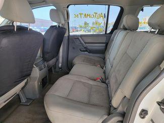 2007 Nissan Armada SE Gardena, California 10