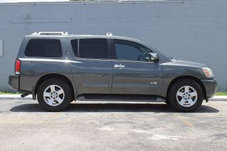 2007 Nissan Armada SE Hollywood, Florida 3