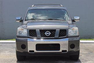 2007 Nissan Armada SE Hollywood, Florida 12