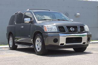2007 Nissan Armada SE Hollywood, Florida 31