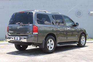 2007 Nissan Armada SE Hollywood, Florida 4