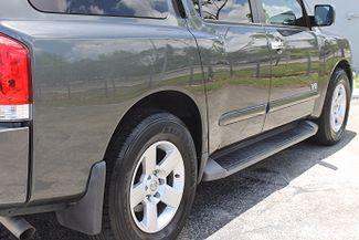 2007 Nissan Armada SE Hollywood, Florida 5