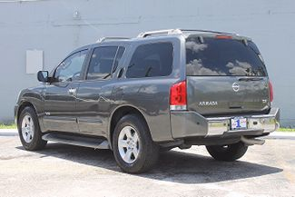 2007 Nissan Armada SE Hollywood, Florida 7