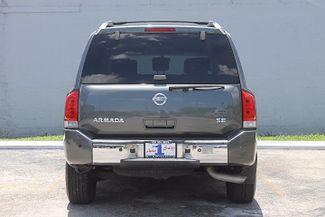 2007 Nissan Armada SE Hollywood, Florida 6