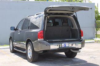 2007 Nissan Armada SE Hollywood, Florida 43