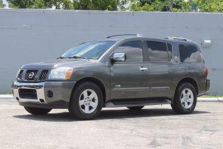 2007 Nissan Armada SE Hollywood, Florida 22