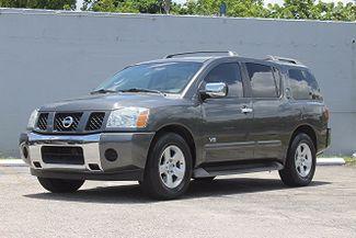 2007 Nissan Armada SE Hollywood, Florida 10
