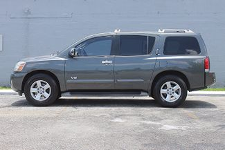 2007 Nissan Armada SE Hollywood, Florida 9