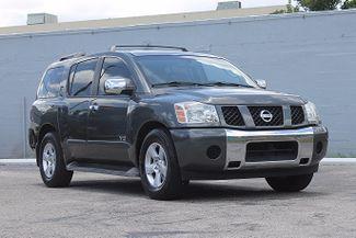 2007 Nissan Armada SE Hollywood, Florida 1
