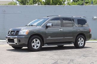 2007 Nissan Armada SE Hollywood, Florida 42