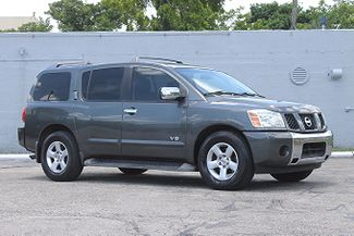 2007 Nissan Armada SE Hollywood, Florida 13