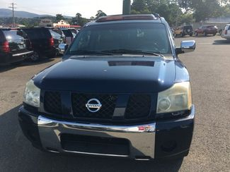 2007 Nissan Armada SE - John Gibson Auto Sales Hot Springs in Hot Springs Arkansas