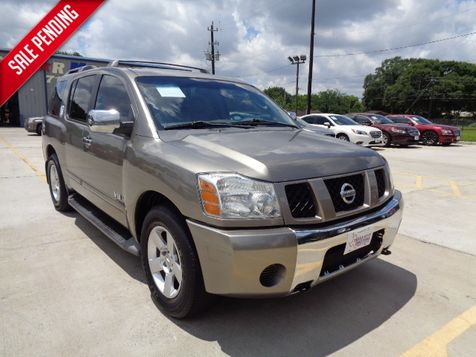 2007 Nissan Armada SE in Houston