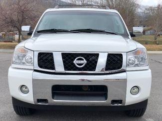 2007 Nissan Armada LE LINDON, UT 5
