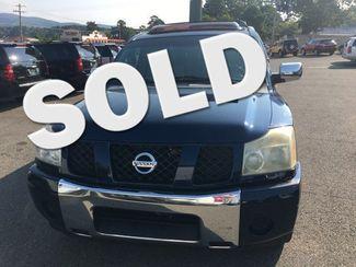 2007 Nissan Armada SE   Little Rock, AR   Great American Auto, LLC in Little Rock AR AR