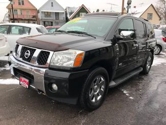 2007 Nissan Armada LE  city Wisconsin  Millennium Motor Sales  in , Wisconsin