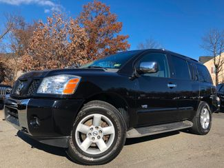 2007 Nissan Armada SE in Sterling, VA 20166