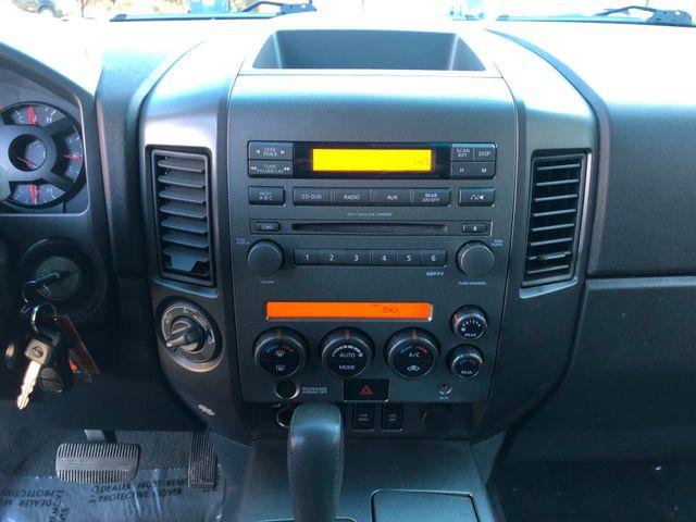 2007 Nissan Armada SE in Sterling, VA 20166