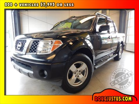 2007 Nissan Frontier LE in Airport Motor Mile ( Metro Knoxville ), TN