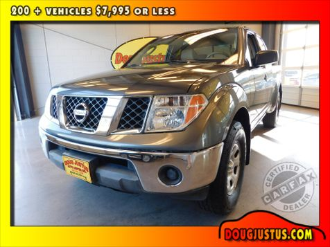 2007 Nissan Frontier SE in Airport Motor Mile ( Metro Knoxville ), TN
